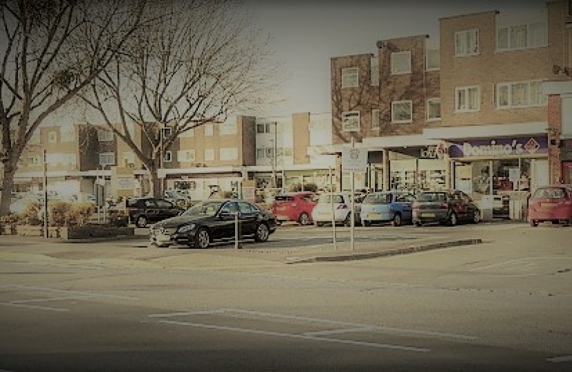 LSM Harrow Market