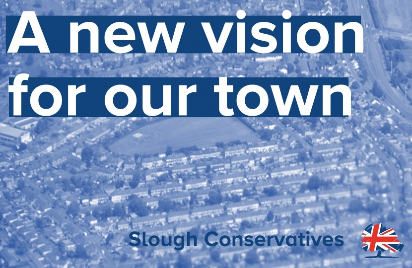 Vision for Slough