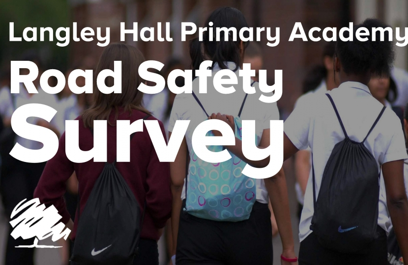 Langley Hall Primary Academy Survey