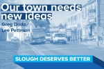 new ideas slough deserves better