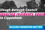 Cippenham Close SBC Ignoring Residents