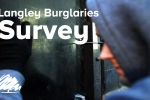 Langley Crime Survey