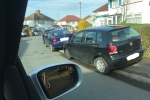 Cippenham Parking Hell